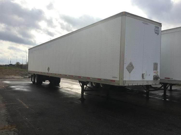 Dry Van Trailer-Semi Trailers-Trailmobile-2004-Trailer-TORONTO-ON-485,000 km-$10,500