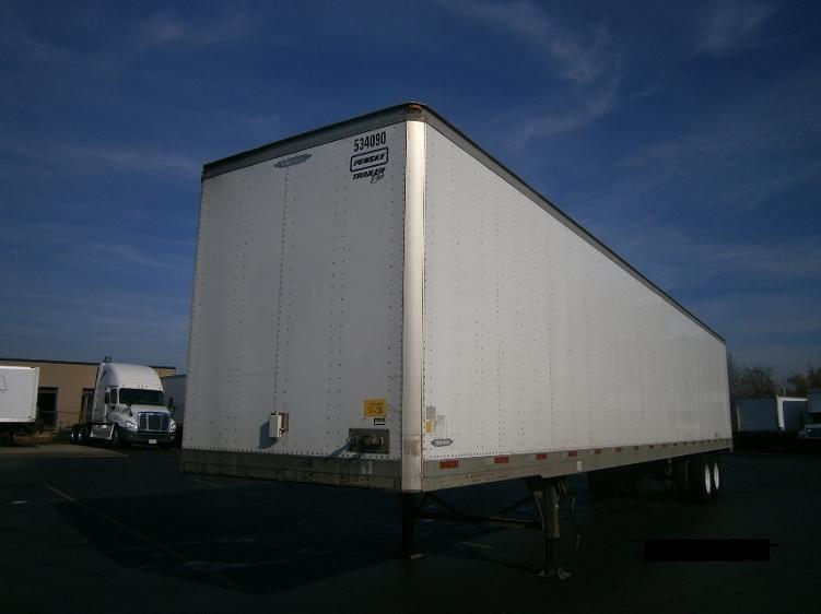 Dry Van Trailer-Semi Trailers-Trailmobile-2004-Trailer-CONCORD-ON-356,210 km-$10,500