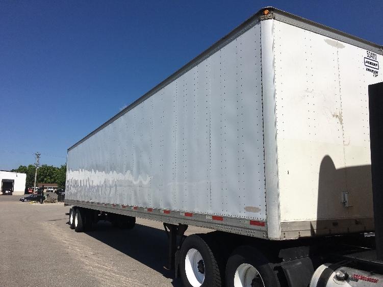 Dry Van Trailer-Semi Trailers-Trailmobile-2005-Trailer-NEENAH-WI-405,920 miles-$11,500