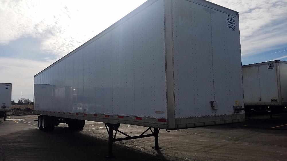 Dry Van Trailer-Semi Trailers-Trailmobile-2005-Trailer-SHEBOYGAN-WI-138,982 miles-$9,750