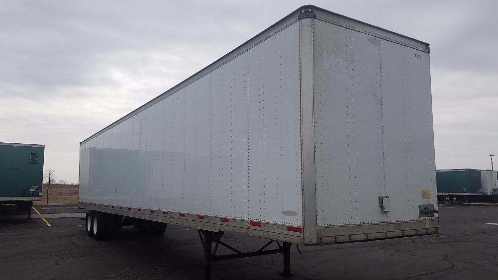 Dry Van Trailer-Semi Trailers-Trailmobile-2005-Trailer-SHEBOYGAN-WI-139,981 miles-$12,250