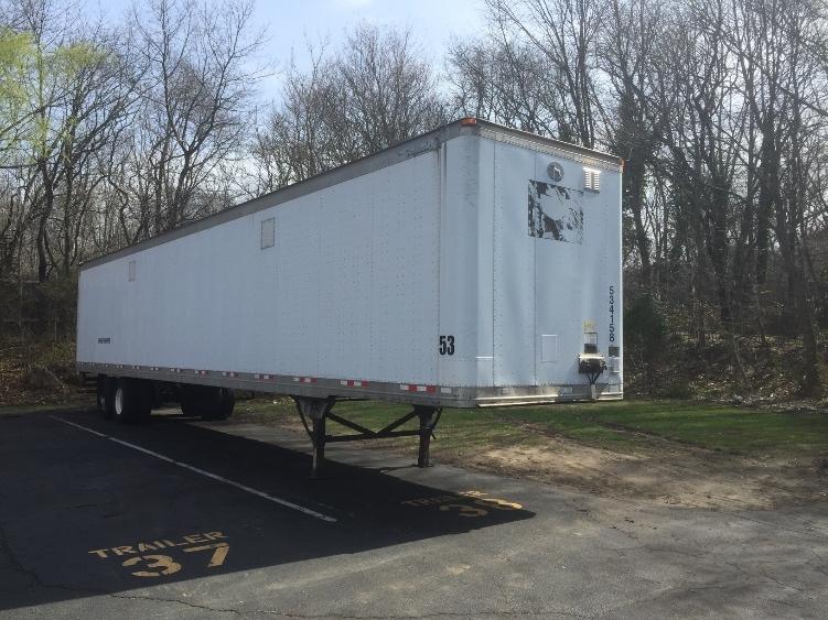 Dry Van Trailer-Semi Trailers-Great Dane-2005-Trailer-PENNSAUKEN-NJ-286,296 miles-$11,750
