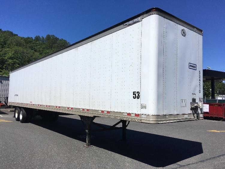Dry Van Trailer-Semi Trailers-Great Dane-2005-Trailer-KENT-WA-451,556 miles-$12,750