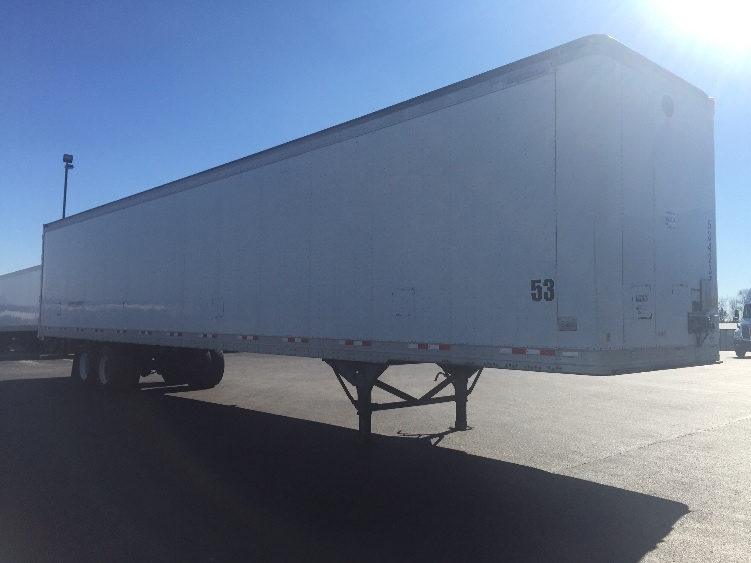 Dry Van Trailer-Semi Trailers-Great Dane-2005-Trailer-SPRINGFIELD-MO-400,396 miles-$10,250