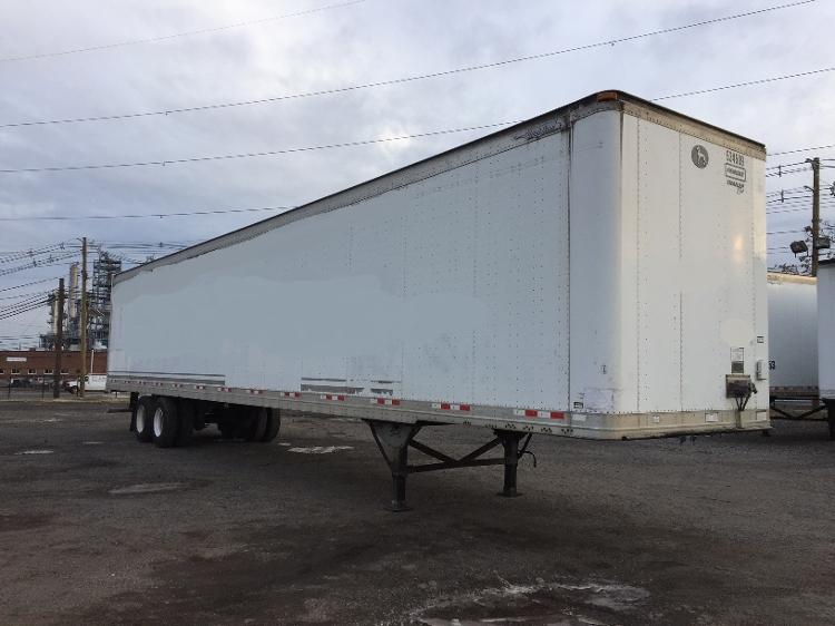 Dry Van Trailer-Semi Trailers-Great Dane-2005-Trailer-LINDEN-NJ-146,000 miles-$11,500