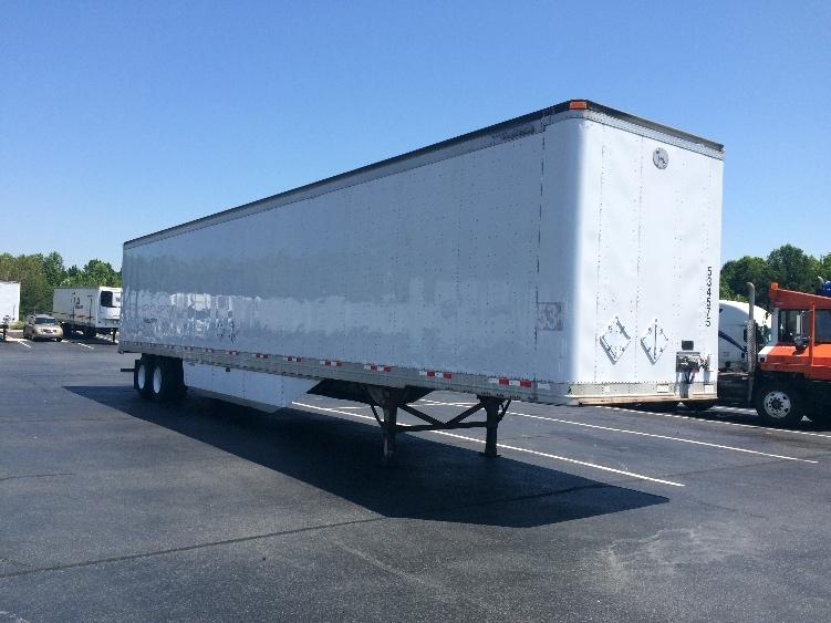 Dry Van Trailer-Semi Trailers-Great Dane-2005-Trailer-WINSTON SALEM-NC-379,518 miles-$12,750