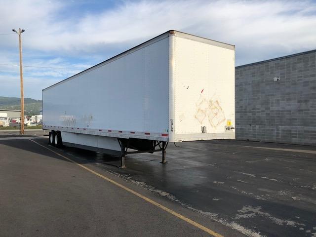 Dry Van Trailer-Semi Trailers-Trailmobile-2005-Trailer-COBURG-OR-433,723 miles-$13,750