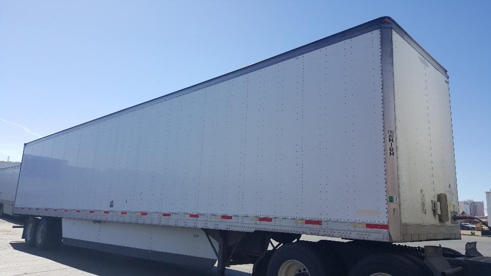 Dry Van Trailer-Semi Trailers-Trailmobile-2005-Trailer-SPARKS-NV-398,685 miles-$8,750