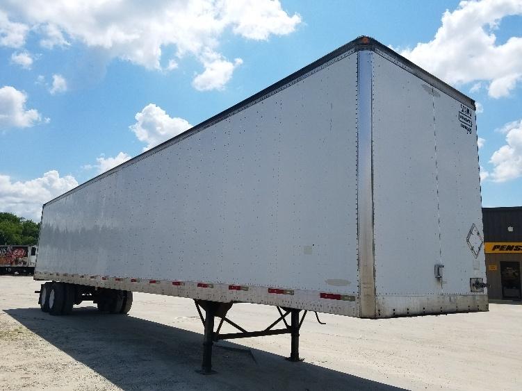 Dry Van Trailer-Semi Trailers-Trailmobile-2005-Trailer-MACON-GA-282,825 miles-$11,000