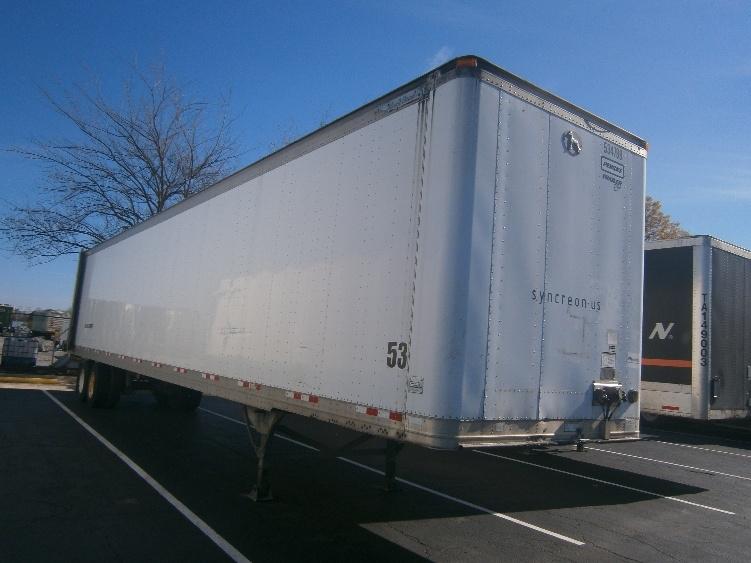 Dry Van Trailer-Semi Trailers-Great Dane-2005-Trailer-HARRISBURG-PA-358,893 miles-$12,750