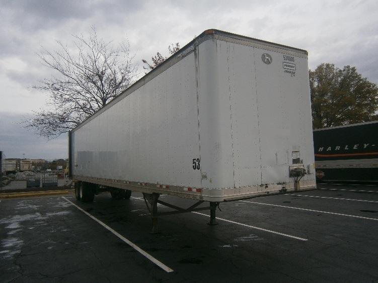 Dry Van Trailer-Semi Trailers-Great Dane-2005-Trailer-CARLISLE-PA-350,900 miles-$12,750