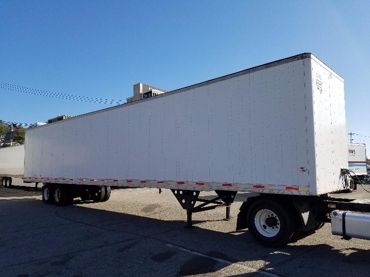 Dry Van Trailer-Semi Trailers-Utility-2006-Trailer-NORTH BERGEN-NJ-497,269 miles-$14,750