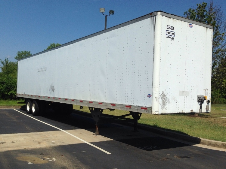 Dry Van Trailer-Semi Trailers-Utility-2006-Trailer-CHATTANOOGA-TN-423,037 miles-$13,500