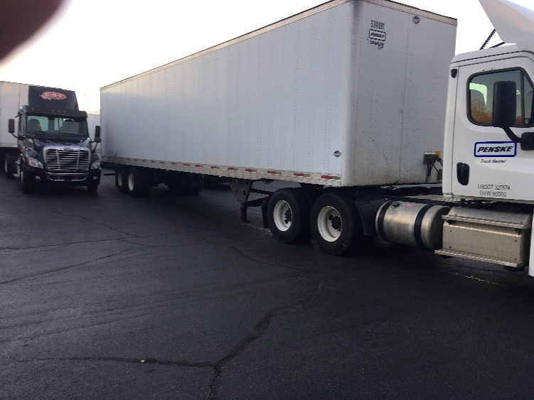 Dry Van Trailer-Semi Trailers-Utility-2006-Trailer-CONOVER-NC-404,973 miles-$12,250