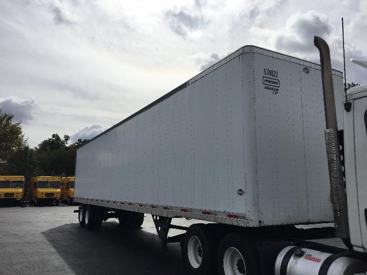 Dry Van Trailer-Semi Trailers-Utility-2006-Trailer-SOUTH BEND-IN-335,960 miles-$12,250