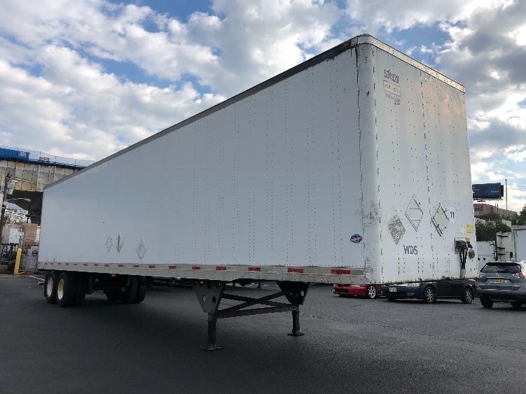 Dry Van Trailer-Semi Trailers-Utility-2006-Trailer-SWEDESBORO-NJ-175,226 miles-$10,000