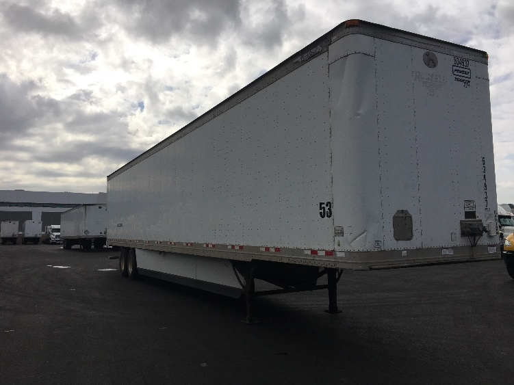 Dry Van Trailer-Semi Trailers-Great Dane-2005-Trailer-SUN VALLEY-CA-301,915 miles-$12,500