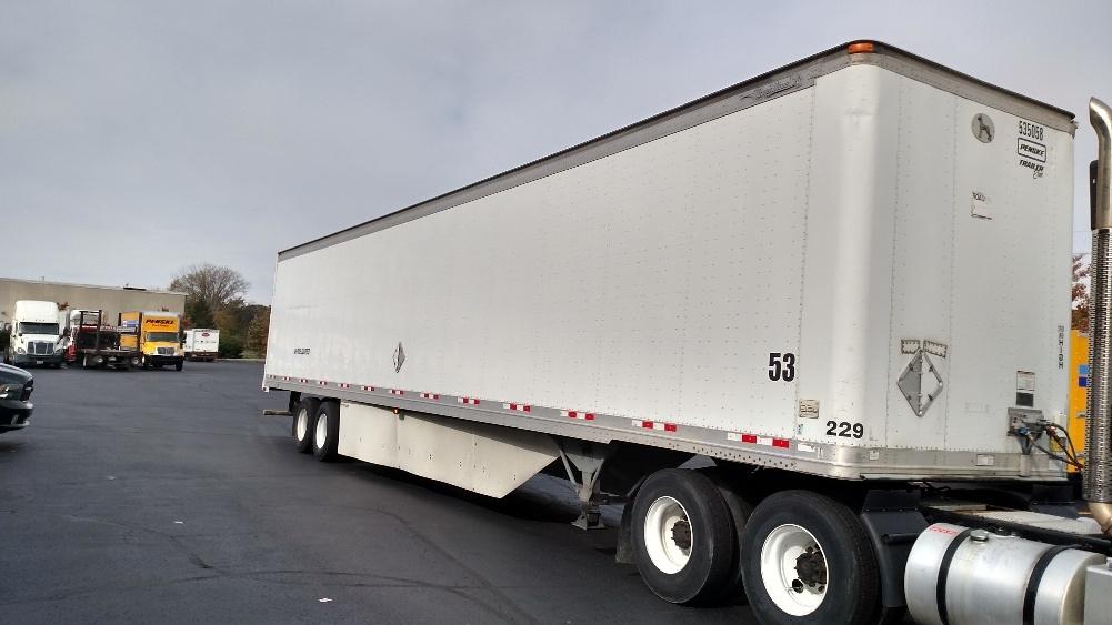 Dry Van Trailer-Semi Trailers-Great Dane-2006-Trailer-INDIANAPOLIS-IN-403,723 miles-$12,500