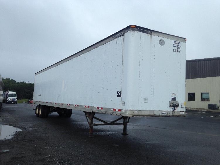 Dry Van Trailer-Semi Trailers-Great Dane-2006-Trailer-LANCASTER-PA-147,468 miles-$9,750