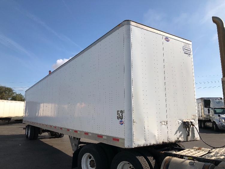 Dry Van Trailer-Semi Trailers-Utility-2006-Trailer-FREDERICKSBURG-VA-428,686 miles-$11,000