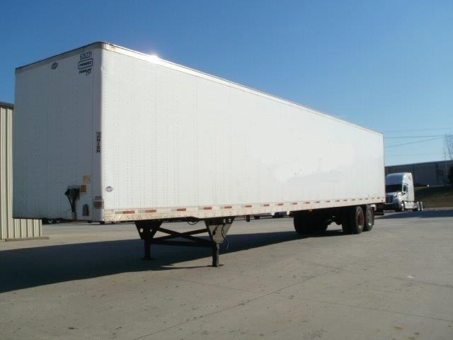 Dry Van Trailer-Semi Trailers-Utility-2006-Trailer-VILLA RICA-GA-375,297 miles-$11,250
