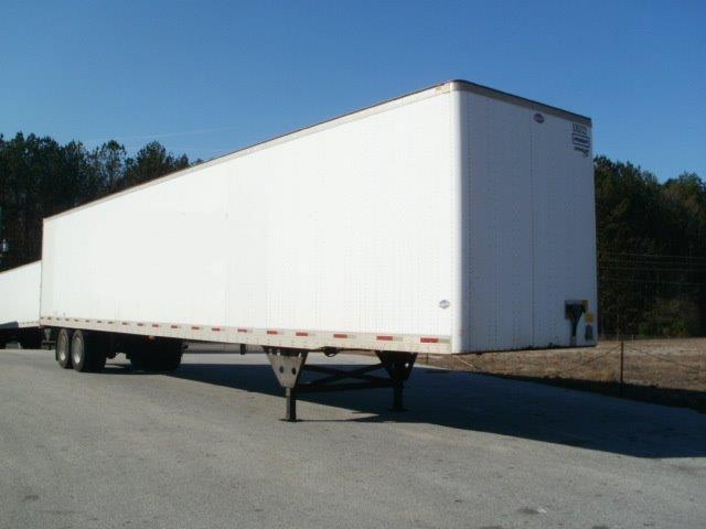 Dry Van Trailer-Semi Trailers-Utility-2006-Trailer-VILLA RICA-GA-270,011 miles-$11,250