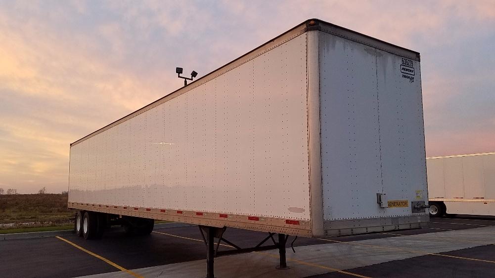 Dry Van Trailer-Semi Trailers-Trailmobile-2006-Trailer-SHEBOYGAN-WI-181,636 miles-$9,750