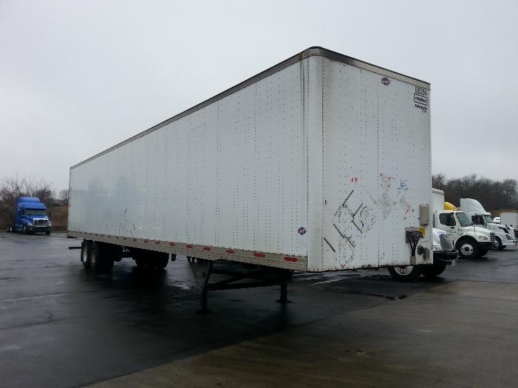Dry Van Trailer-Semi Trailers-Utility-2006-Trailer-LENEXA-KS-339,533 miles-$14,250