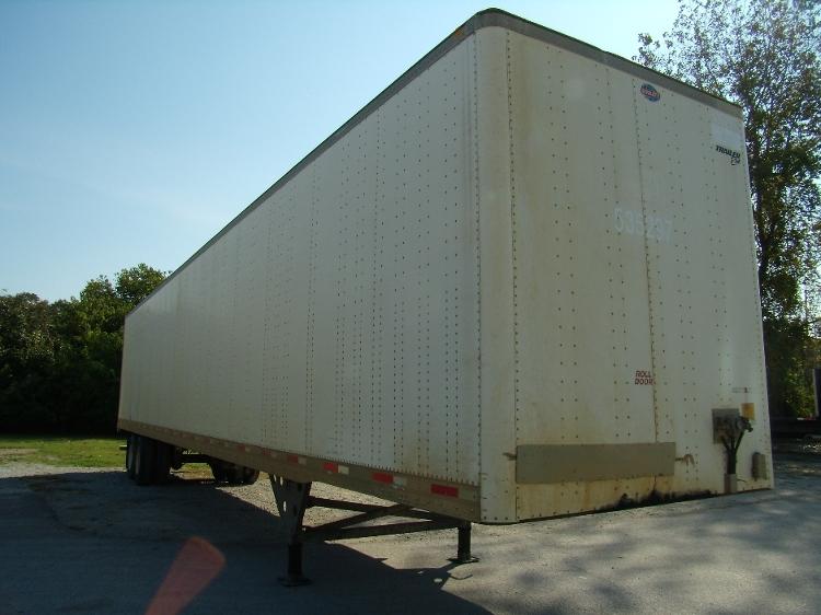 Dry Van Trailer-Semi Trailers-Utility-2006-Trailer-JACKSON-TN-253,746 miles-$13,000