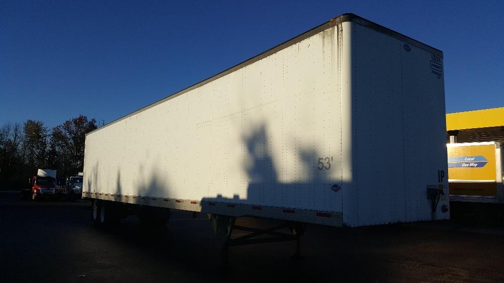 Dry Van Trailer-Semi Trailers-Utility-2006-Trailer-PARSIPPANY-NJ-271,286 miles-$14,750