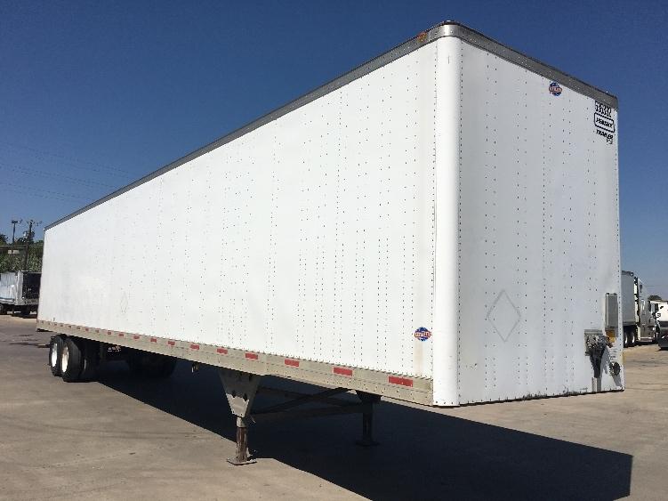 Dry Van Trailer-Semi Trailers-Utility-2006-Trailer-FORT WORTH-TX-249,714 miles-$10,500
