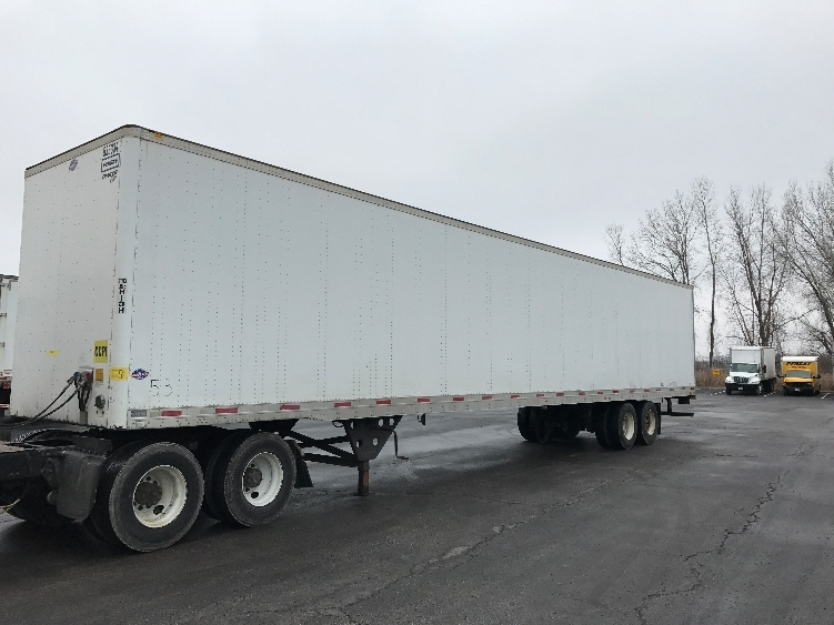 Dry Van Trailer-Semi Trailers-Utility-2006-Trailer-KANSAS CITY-MO-315,888 miles-$10,250