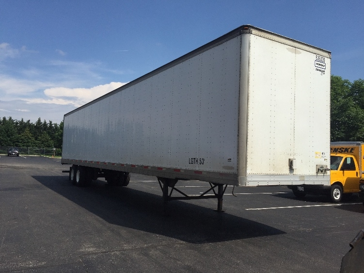 Dry Van Trailer-Semi Trailers-Trailmobile-2006-Trailer-CAPITOL HEIGHTS-MD-1,419,015 miles-$12,250