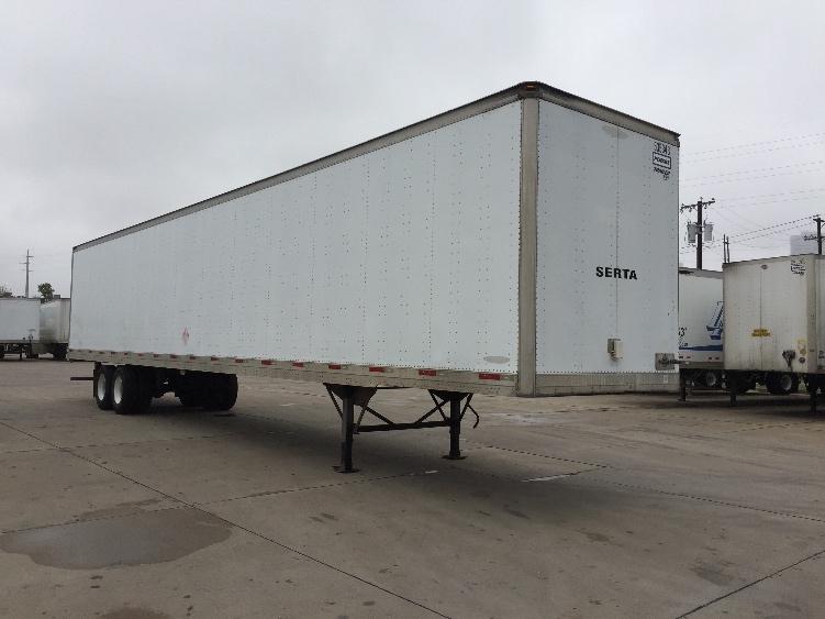 Dry Van Trailer-Semi Trailers-Trailmobile-2006-Trailer-SUN VALLEY-CA-613,126 miles-$12,250