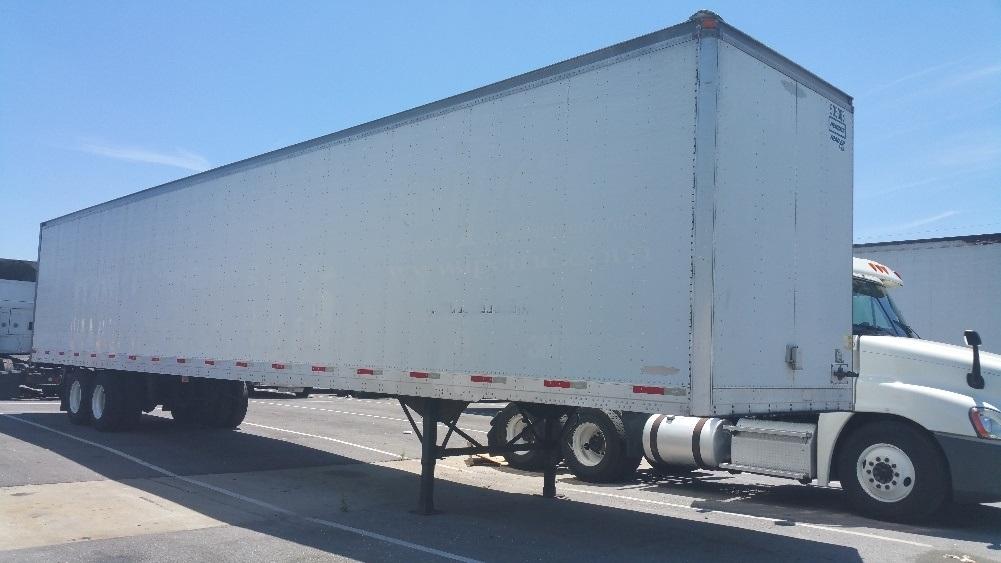 Dry Van Trailer-Semi Trailers-Trailmobile-2006-Trailer-ATLANTA-GA-403,781 miles-$16,000