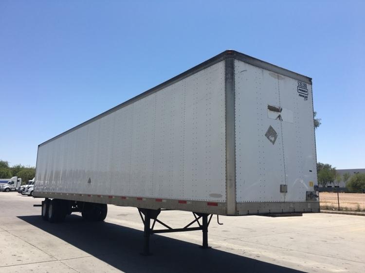 Dry Van Trailer-Semi Trailers-Trailmobile-2006-Trailer-PHOENIX-AZ-354,320 miles-$14,250