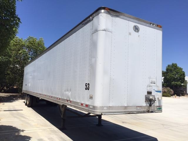 Dry Van Trailer-Semi Trailers-Great Dane-2006-Trailer-DALTON-GA-422,494 miles-$14,000