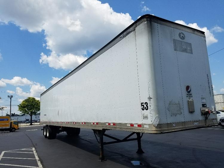 Dry Van Trailer-Semi Trailers-Great Dane-2006-Trailer-BALTIMORE-MD-436,576 miles-$10,500