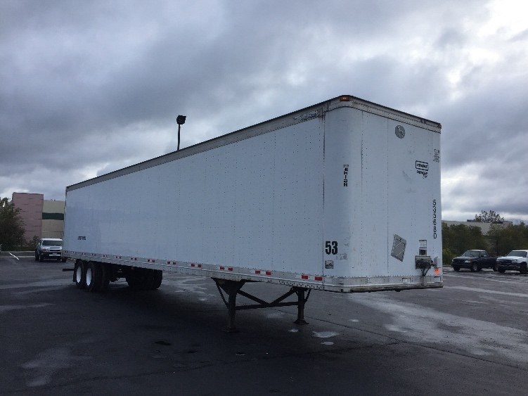 Dry Van Trailer-Semi Trailers-Great Dane-2006-Trailer-ERLANGER-KY-227,339 miles-$16,000