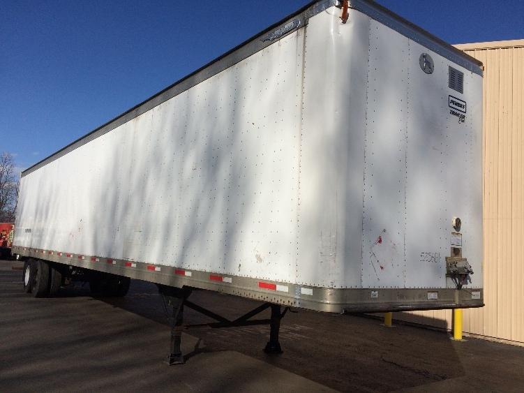 Dry Van Trailer-Semi Trailers-Great Dane-2006-Trailer-EDISON-NJ-559,426 miles-$8,000