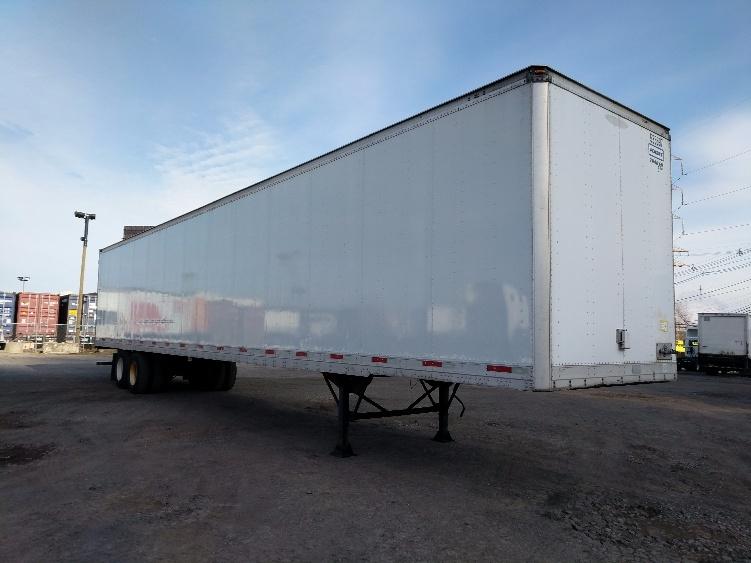 Dry Van Trailer-Semi Trailers-Trailmobile-2006-Trailer-LINDEN-NJ-654,720 miles-$14,250