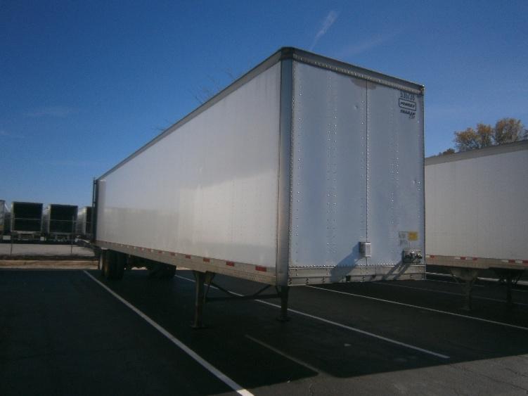 Dry Van Trailer-Semi Trailers-Trailmobile-2006-Trailer-CARLISLE-PA-282,798 miles-$10,500