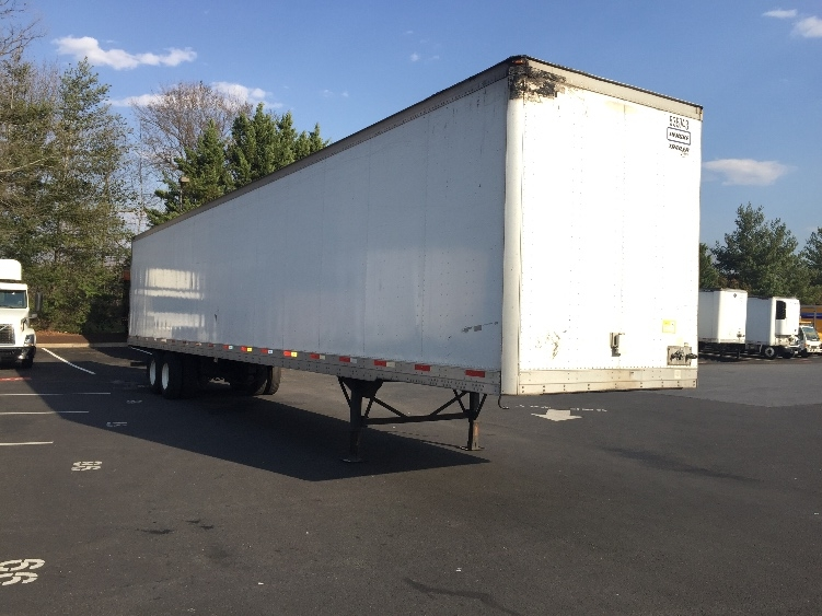 Dry Van Trailer-Semi Trailers-Trailmobile-2006-Trailer-CAPITOL HEIGHTS-MD-218,140 miles-$11,750