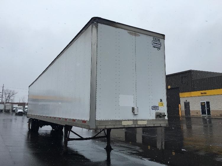 Dry Van Trailer-Semi Trailers-Trailmobile-2006-Trailer-BUFFALO-NY-299,106 miles-$10,750