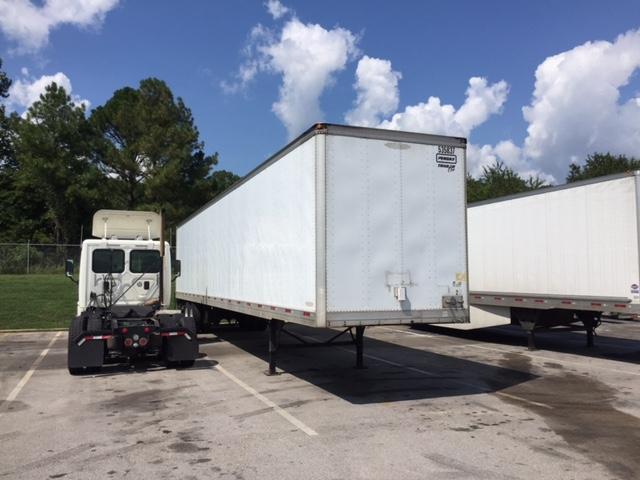 Dry Van Trailer-Semi Trailers-Trailmobile-2006-Trailer-DECATUR-AL-366,234 miles-$16,500