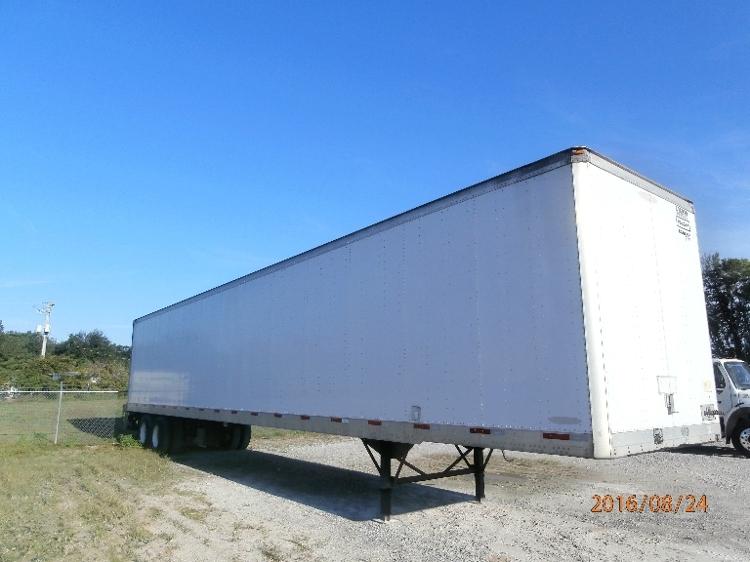 Dry Van Trailer-Semi Trailers-Trailmobile-2006-Trailer-MADISON-AL-516,247 miles-$16,500