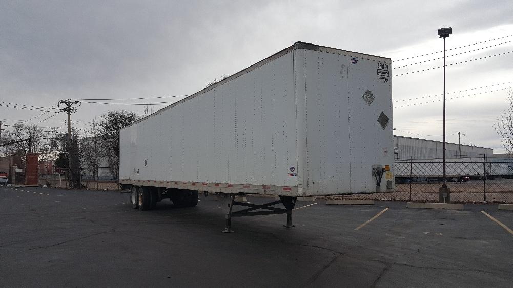 Dry Van Trailer-Semi Trailers-Utility-2006-Trailer-MEMPHIS-TN-328,576 miles-$14,250