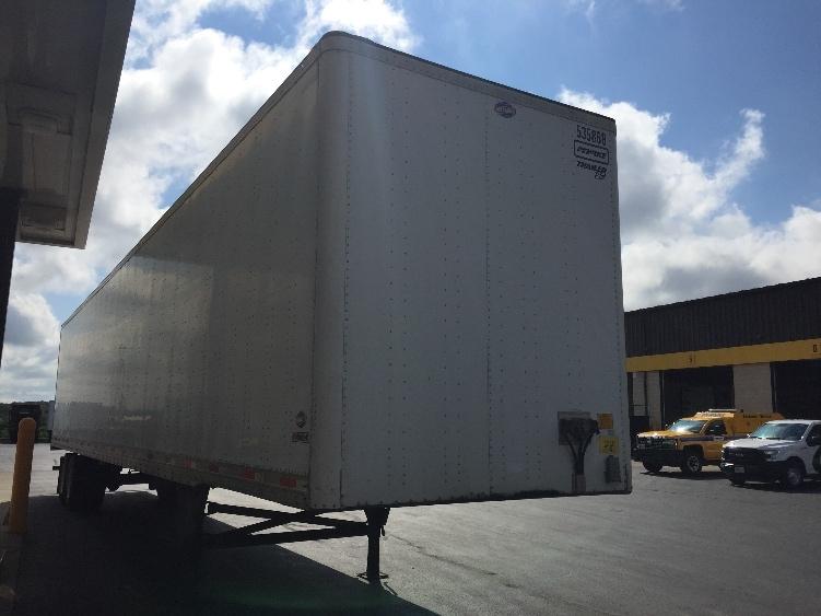 Dry Van Trailer-Semi Trailers-Utility-2006-Trailer-TULSA-OK-224,177 miles-$14,250