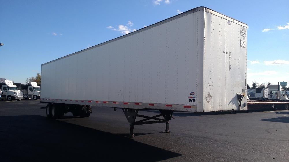 Dry Van Trailer-Semi Trailers-Utility-2006-Trailer-GRAND RAPIDS-MI-425,891 miles-$11,500
