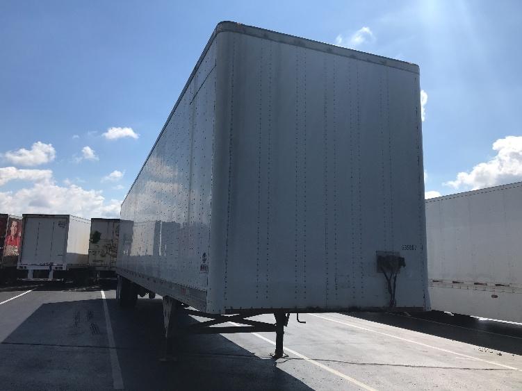 Dry Van Trailer-Semi Trailers-Utility-2006-Trailer-LEXINGTON-KY-308,682 miles-$12,500